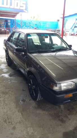 Mazda 323 barato 4900
