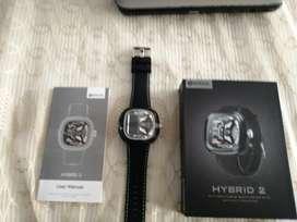 Vendo Reloj nuevo Zemlaze Hibrid 2 solo abierto para tomar fotos