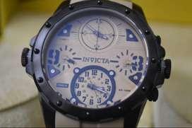 Reloj Invicta 31139 Coalition Forces Táctico Militar Caqui