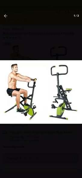Se vende máquina para hacer ejercicio