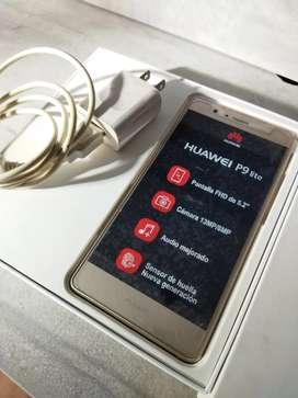 Smart phone 16 gigas Huawei P9 Lite