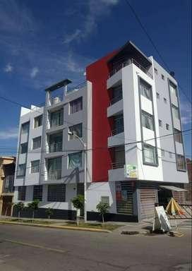 Alquilo Habitación Amplia- Arequipa