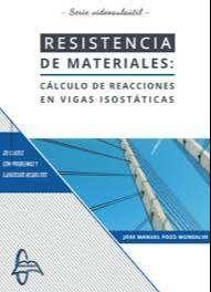 CLASES DE ESTÁTICA, RESISTENCIA DE MATERIALES