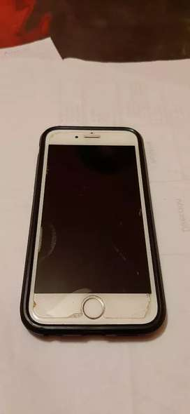 Iphone 6s de 16gb usado como nuevo.