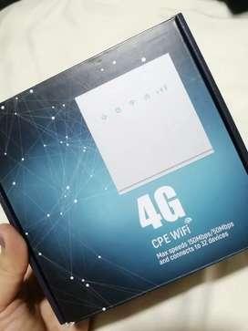 Vendo router 4G