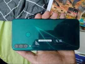 Huawei y6p nuevo