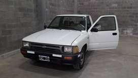 Toyota Hilux CS 2.8Diesel - No recibo permuta