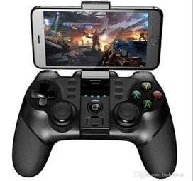Control Gamer Multifunción 3 En 1 Android Pc Ps3 Usb