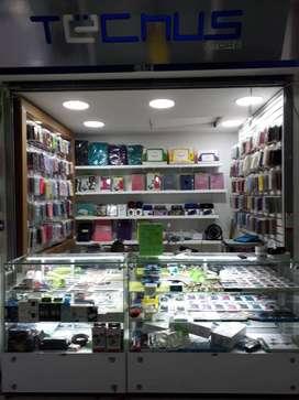 Vendo 2 negocios con local en San Andresito Del Sur