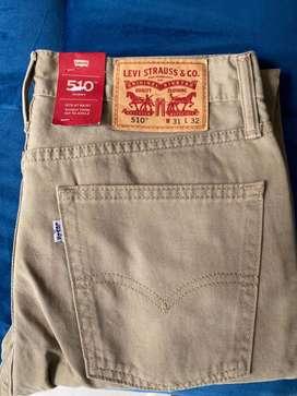 Levi's Pantalon 510