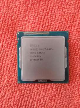 Procesador Core I5 3330 Socket 1155