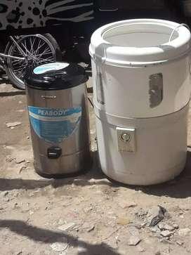 Vendo urgente lavarropas ycoino en Quilmes