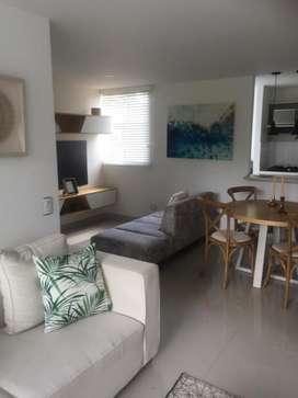 Vendo Apartamento en La Estrella 68 Mts2