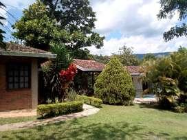 Casa de campo, Condominio Campestre los Tulipanes, Piedecuesta, Santander
