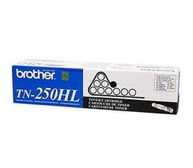 Toner Brother Tn 250 Original Para Mfc 4800  Dpc 1000