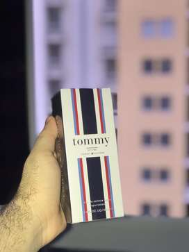 Perfume tommy