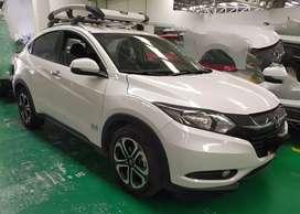 Honda HR-V AWD 12.500 kilometros