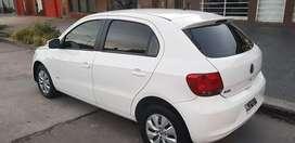 Volkswagen gol trend año 2013  100 mil.kilometros Pack 1 aire  direcsion  cierre centralizado y alarma listo para tranfe