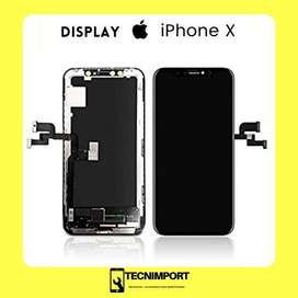 Display Pantalla iPhone X OLED