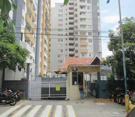 Apartamento Alameda Del Viento Bmanga