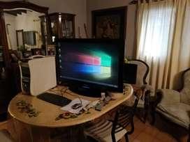 Servicio Técnico a domicilio y a distancia de computadoras