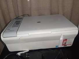 IMPRESORA MULTIFUNCION HP Deskjet F4280