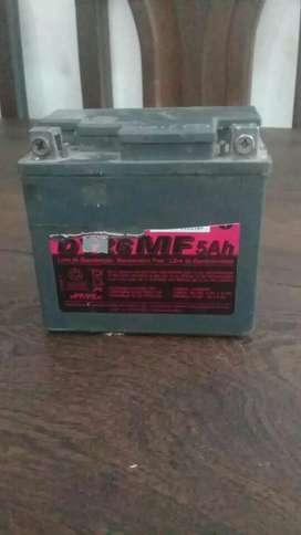 Vendo batería para 110 nueva