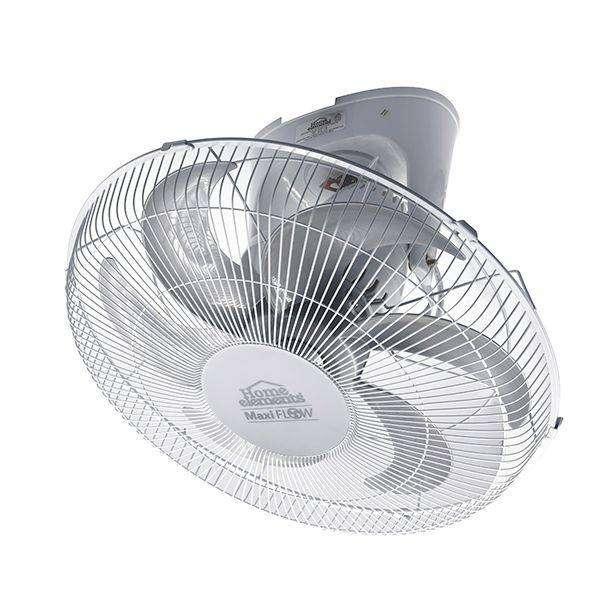 Ventilador Home Elements Maxi Flow Techo 18 6 aspas 0