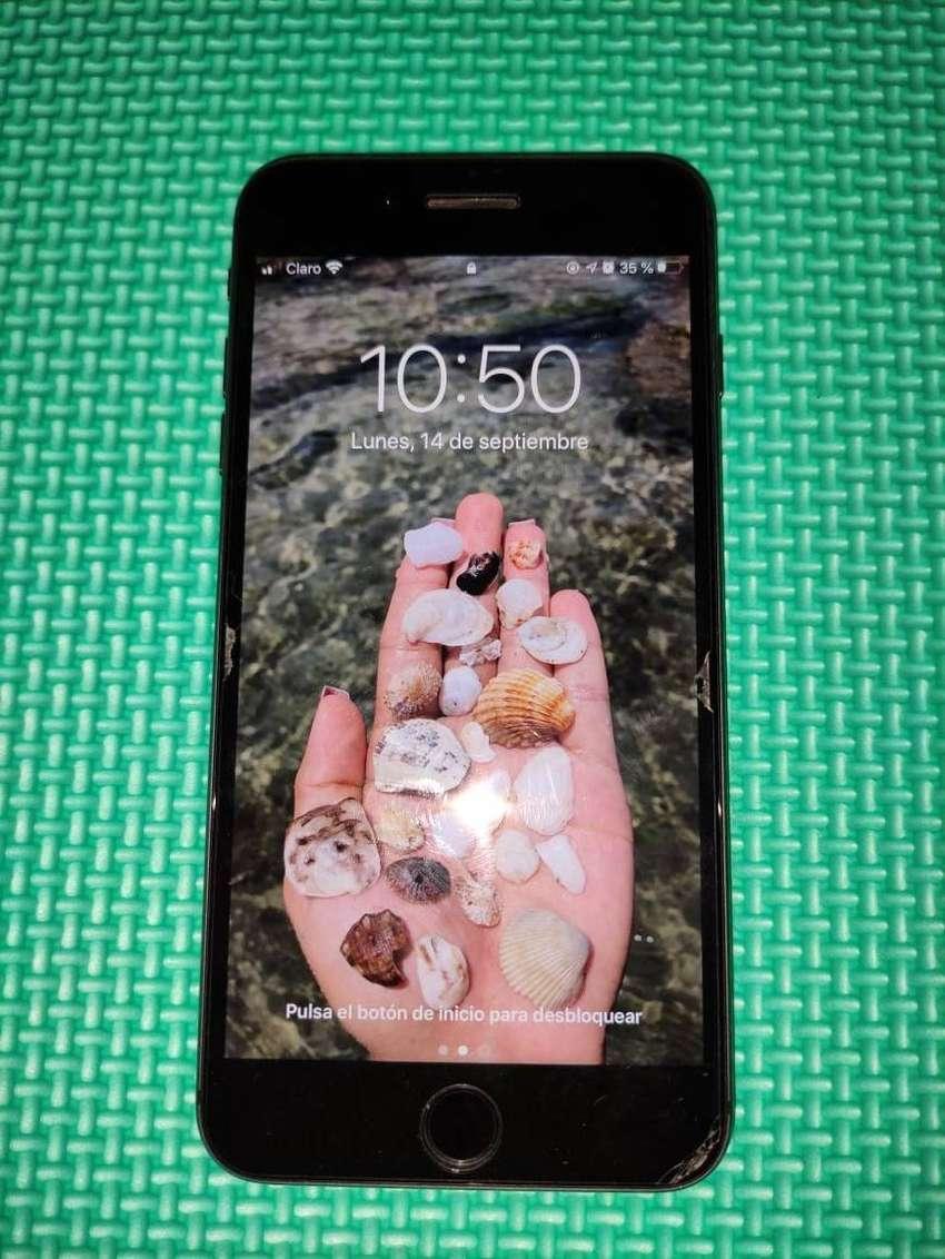 iPhone 8 Plus - 64gb 0