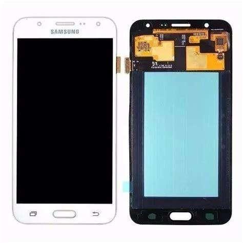 Pantalla Completa: Display y Táctil Samsung J7