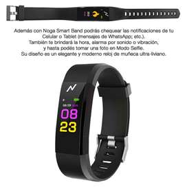Reloj Bluetooth Deporte Gym