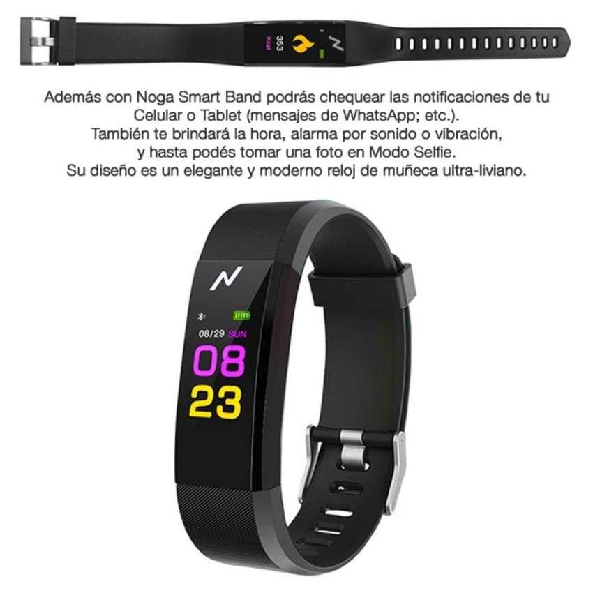 Reloj Bluetooth Deporte Gym 0