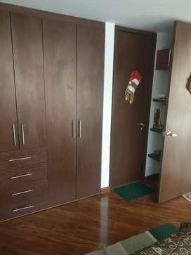 TUNJA amplio apartamento