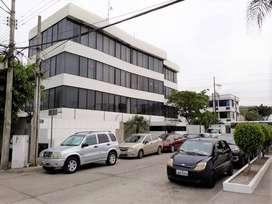 Vendo edificio en Kennedy norte con 13 oficinas - Guayaquil