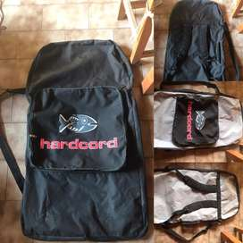 Funda Bodyboard Hardcord