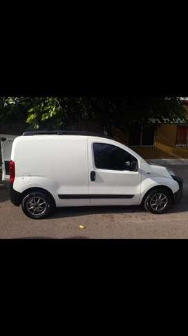 Fiat CUBO 1.4 Fiorino Active 2013
