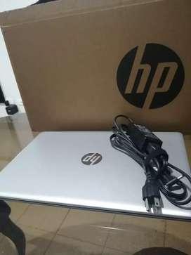 Portátil Hp Laptop 15-db0011la