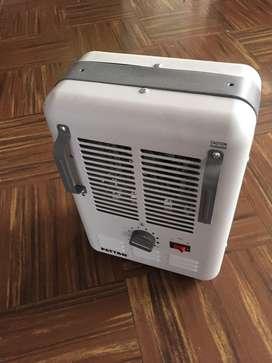 Vendo o cambio Calefaccion portatil