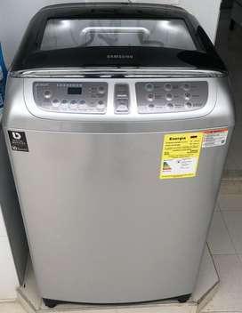 Venta Lavadora Samsung 18Kg- Negociable