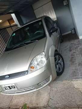 Ford fiesta mod 2006