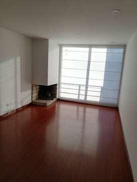 Apartamento con Garaje y Depósito Quinta Paredes