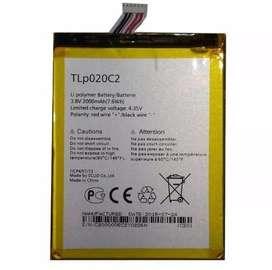 Batería Alcatel Tlp020c2 Idol X PAGO CONTRAENTREGA