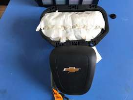 Airbags chevrolet cruze