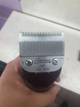 Maquina de cortar el pelo Oster Golden A5