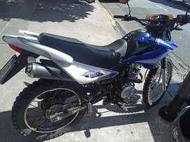 Vendo Motomel Skua 150 V6
