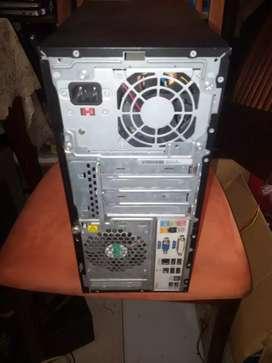 PC y monitores