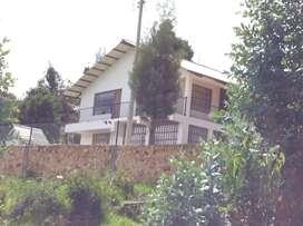 Casa campestre Suesca Cund.