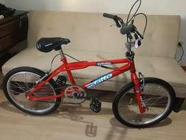 .Bicicleta R20.