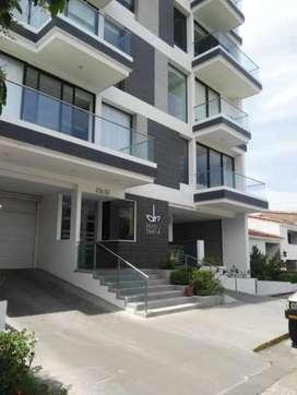 Venta apartamentos Edificio Dinora, Barrio Caobos