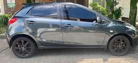 Mazda 2 Full 2015 negociable